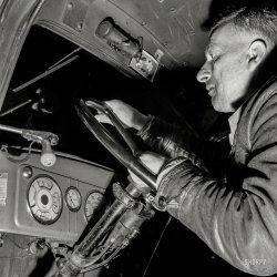 Night Rider: 1943