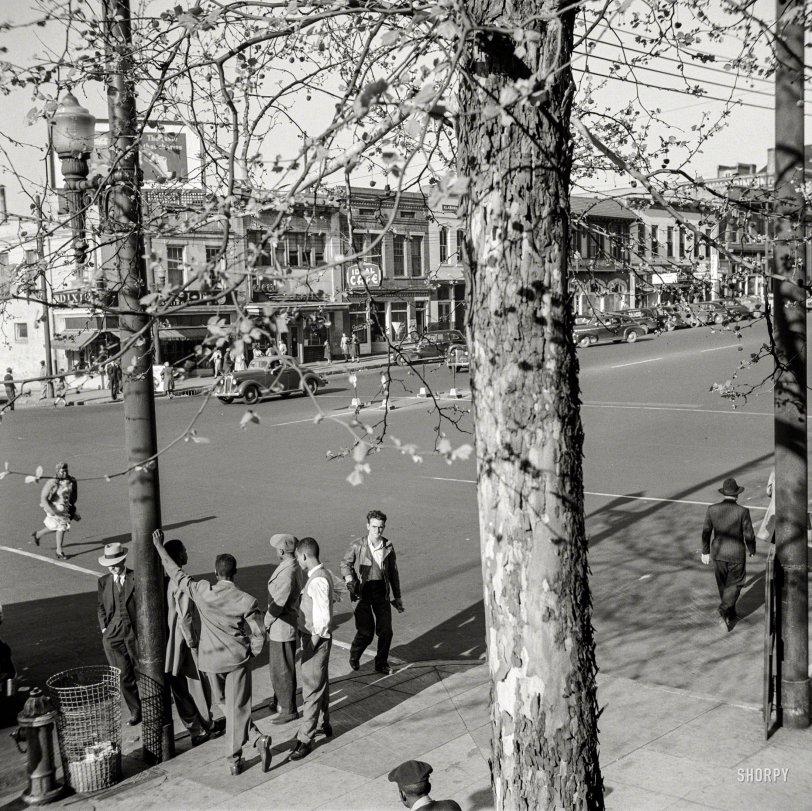Municipal Montgomery: 1943