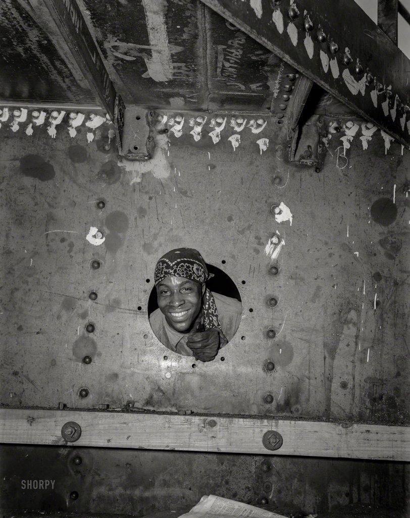 Baltimore, U.S.A.: 1943