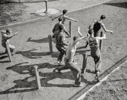 As Boys Grow: 1942