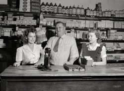 Family Business: 1943