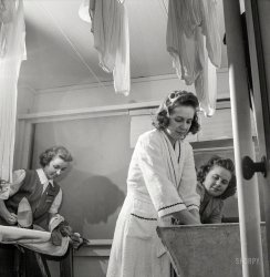 Drip-Dry: 1943