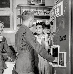Bingo Zimba: 1943