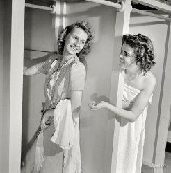 Zestfully Clean: 1943