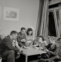 Night Moves: 1943