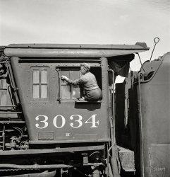 Window Seat: 1943