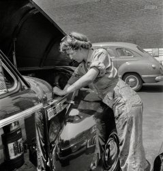 Philly Buick: 1943