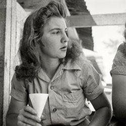 Sawdust in Her Hair: 1943