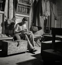 Air Noir: 1943