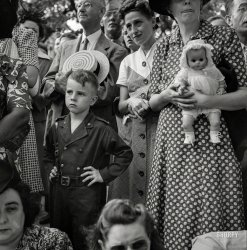 A Good Little Soldier: 1943