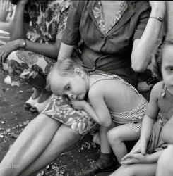 Parade Rest: 1943