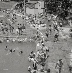 Last Ones In: 1943