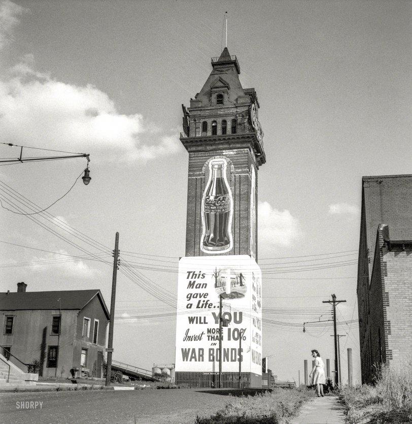Bottled Up: 1943
