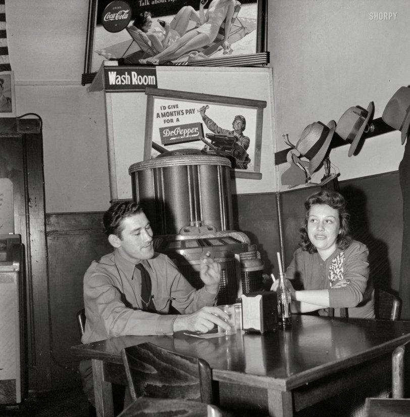 Pop Culture: 1943