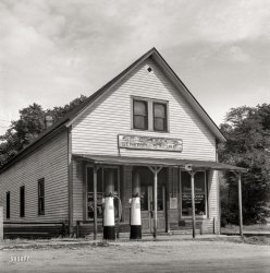 General Store: 1943