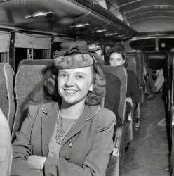 Going Places: 1943