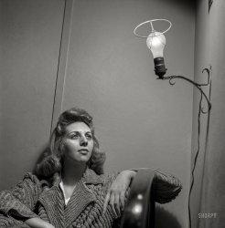 Electric Angel: 1943