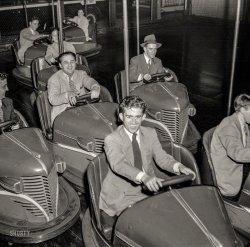 Men of Action: 1942