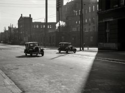 South Fifth: 1938