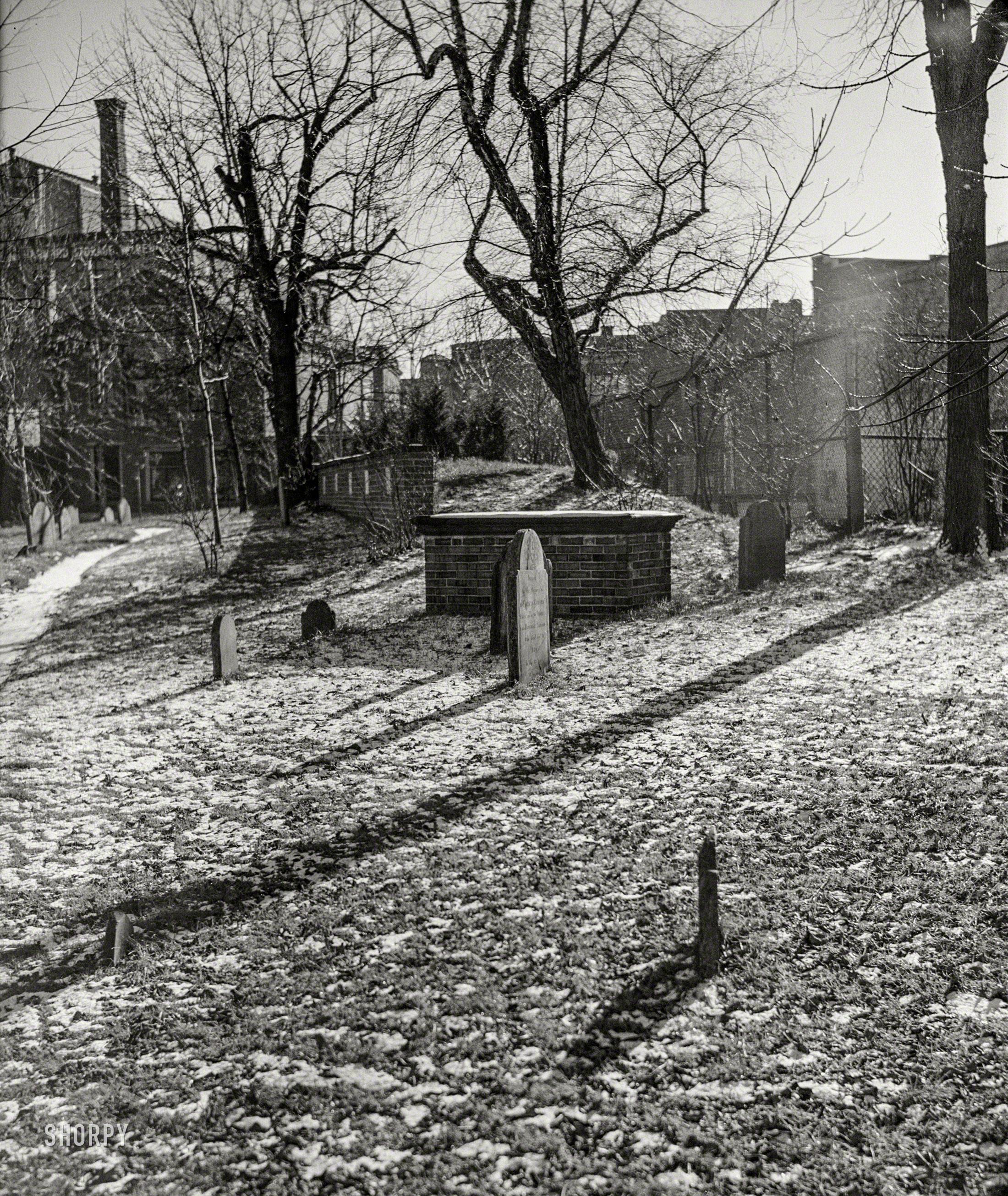 shorpy historic picture archive dark garden 1938 high