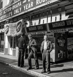 Damaged Lives: 1941