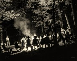 Campfire Boys: 1943