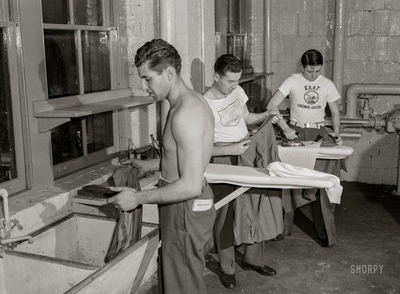 Iron Men: 1943