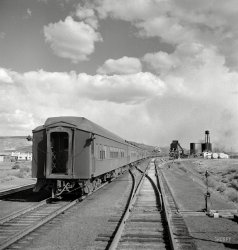 Troop Train: 1943