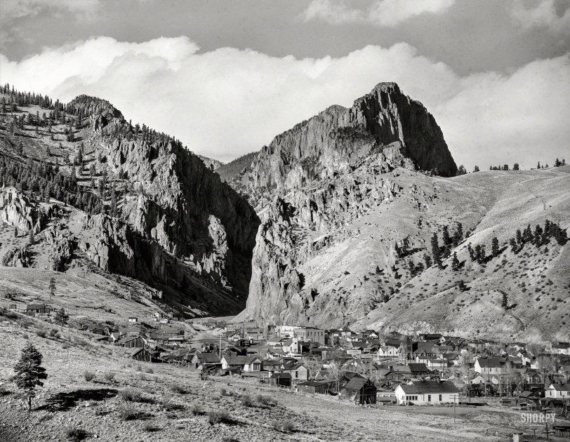 Creede: 1942