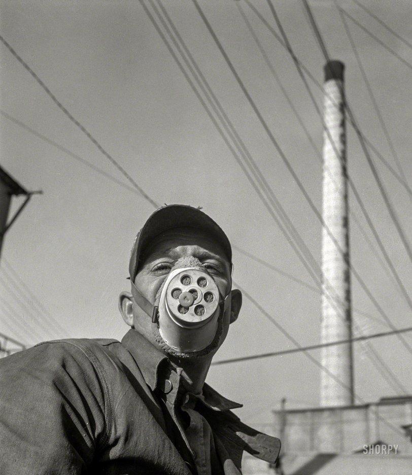 Eagle-Picher: 1943