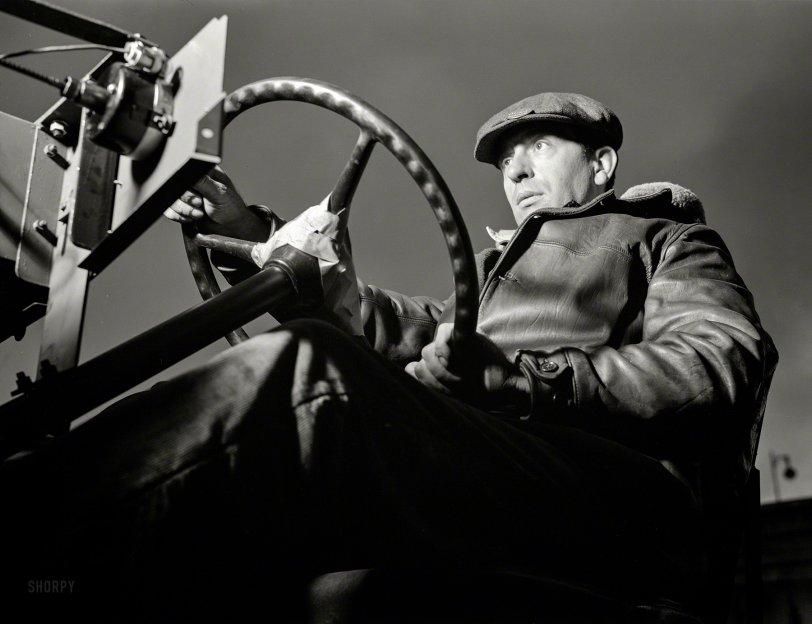 Speed Racer: 1941