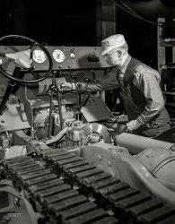 Army Smartness: 1941
