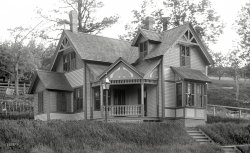 This Old New House: 1900