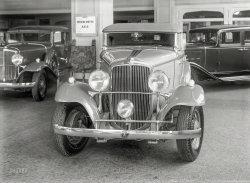 Follow the Light: 1933
