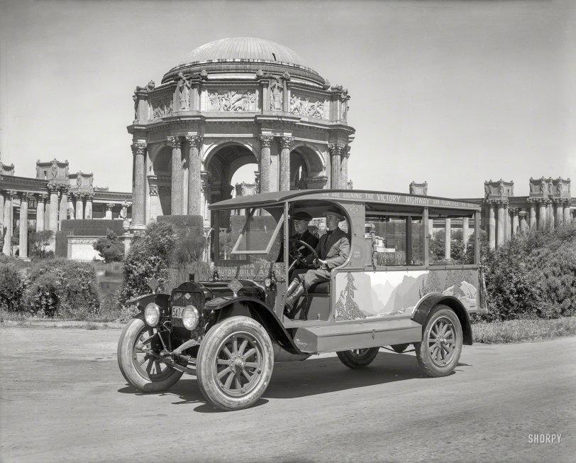 Original Signers: 1921