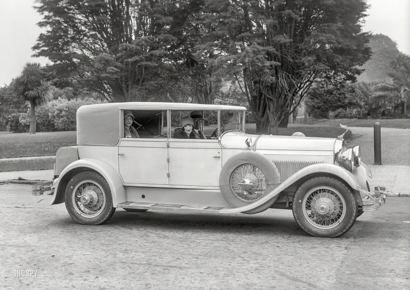 Hudson Ramblers: 1928