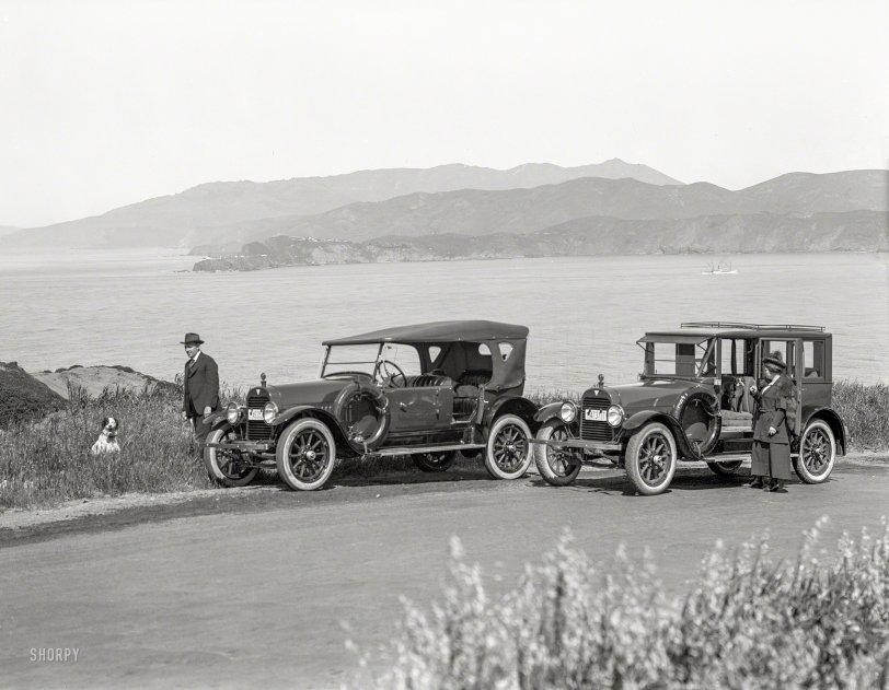 Hudsons Bay: 1919