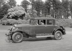 Coupe de Fille: 1928