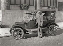 Ramblin' Man: 1918