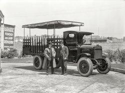 Fenders Fixed: 1920