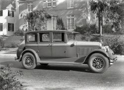 Meet the Marmon: 1925