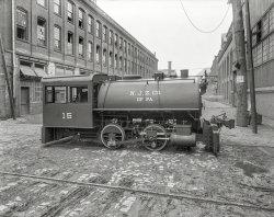 New Jersey Zinc: 1911