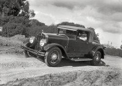 Making Tracks: 1928