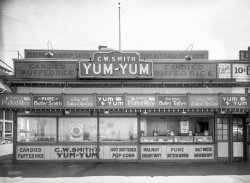 Hot and Buttered: 1930