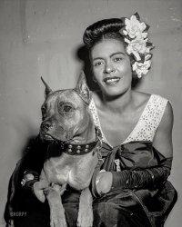 Lady & Mister: 1947