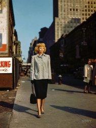 Dottie Reid: 1947