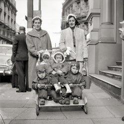 Wide Load: 1959
