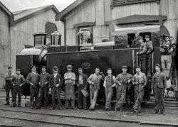 Ironmen: 1905