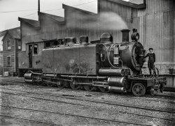 Iron Pony: 1905