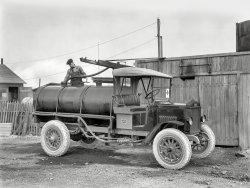 Municipal Hygiene: 1919
